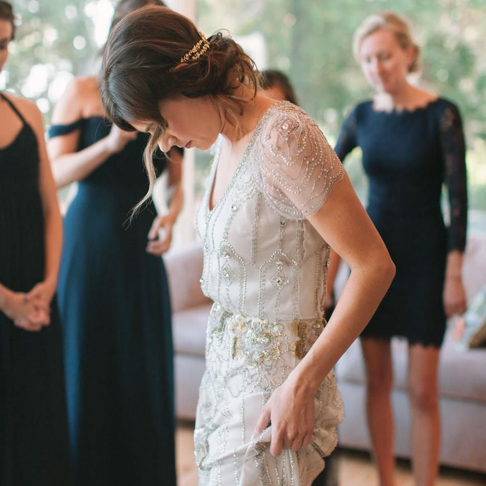 An Expert's Guide to Caring for Your Wedding Dress