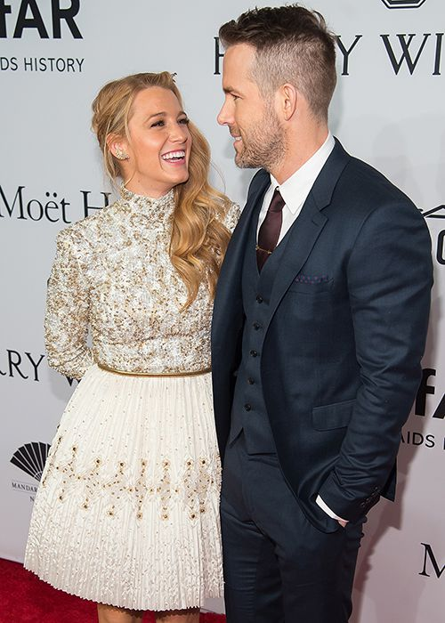 Blake Lively Wedding Dress.Happy Birthday Blake Lively See The Actress Wedding Dress Photos