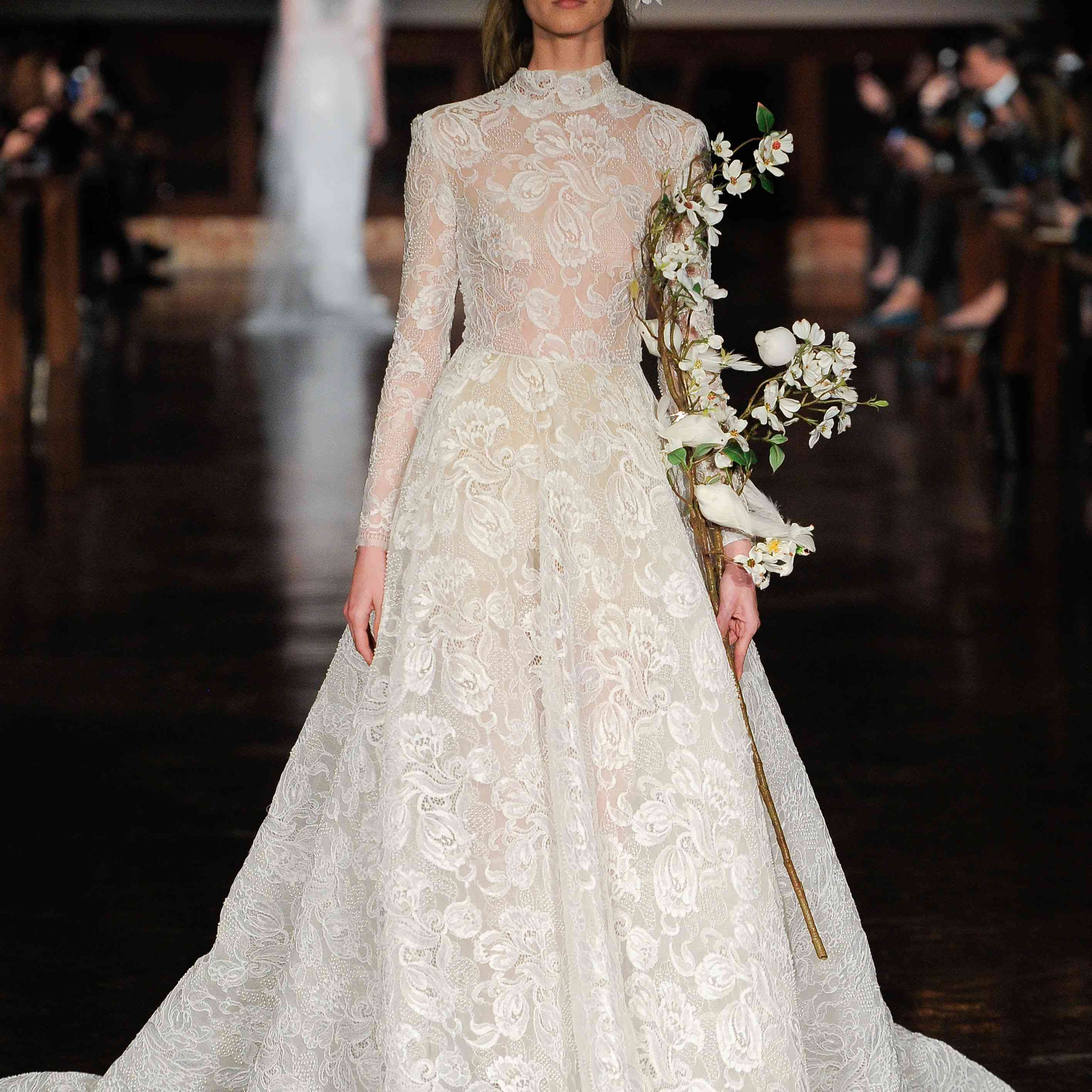 The Top Wedding Dress Trends Of 2019,How To Alter A Wedding Dress That Is Too Big