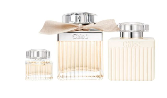 Chloé Eau de Parfum Set