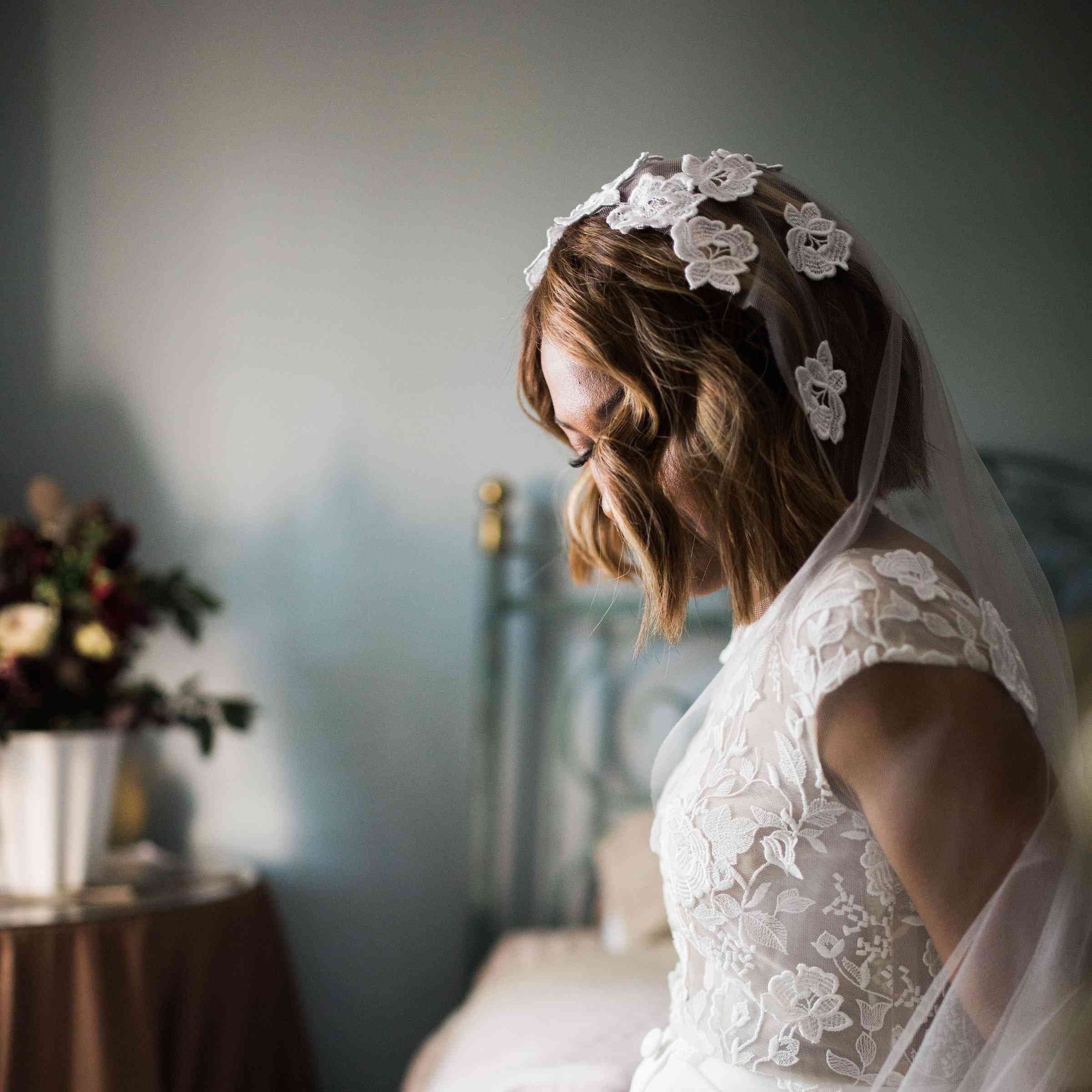 Tips For Hair Style For Wedding: Wedding Hair Trial: 9 Tips For Acing Your Appointment