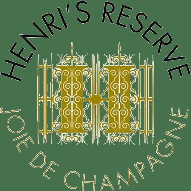 Henri's Reserve Champagne Club