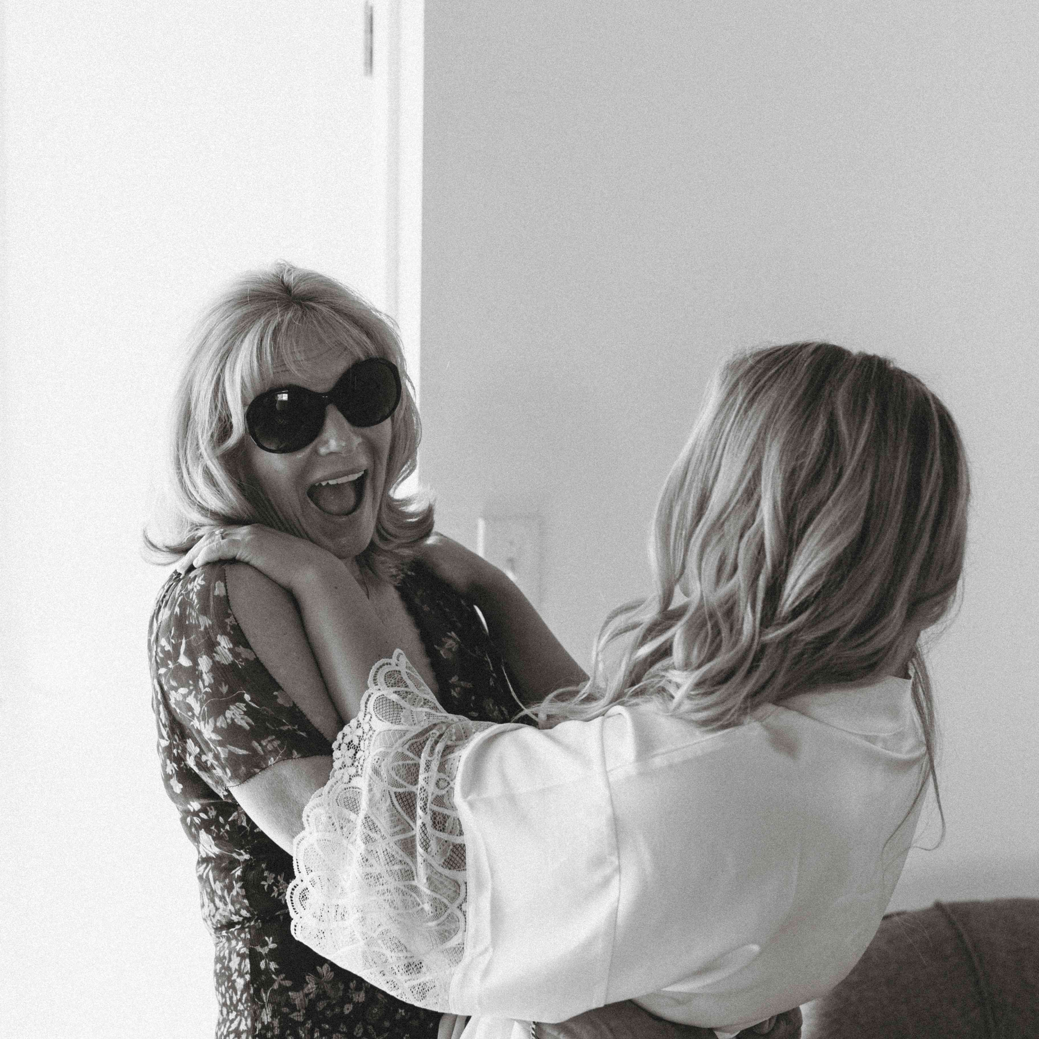 Nail Your Toast with Mother-of-the-Bride Speech Tips (and