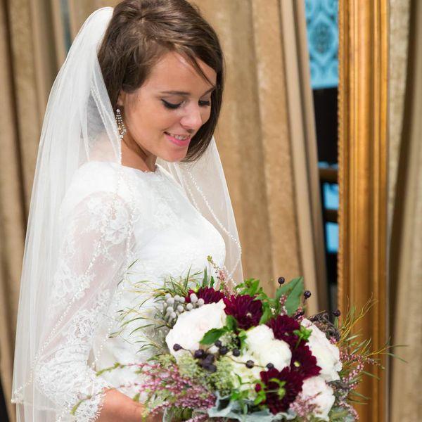 Joseph Duggar And Kendra Caldwell's Wedding Date (and