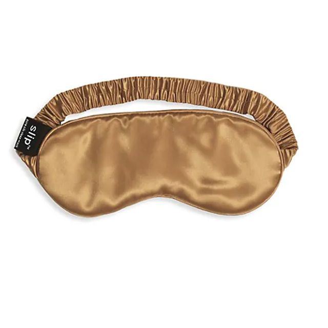 silk sleep mask