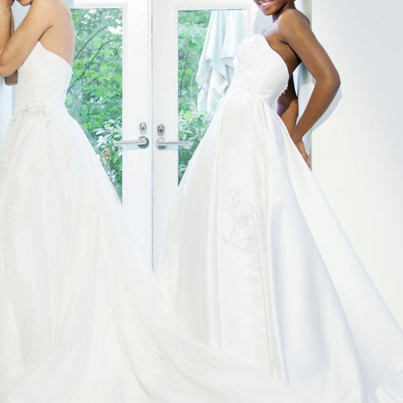11 Black Wedding Dress Designers To Know,Black Dress For Winter Wedding