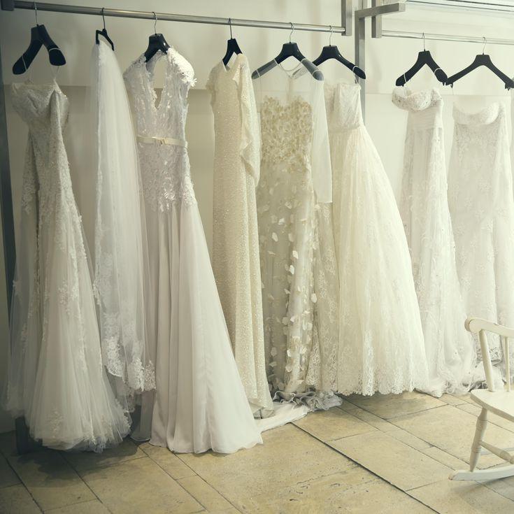 The Best Bridal Salons In Los Angeles,Essense Of Australia Long Sleeve Wedding Dress