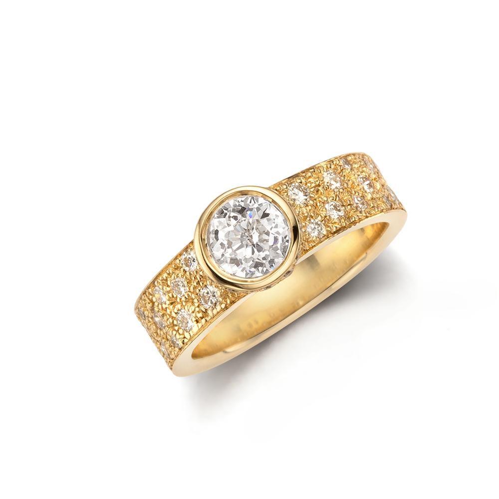Nora Kogan Grace Ring