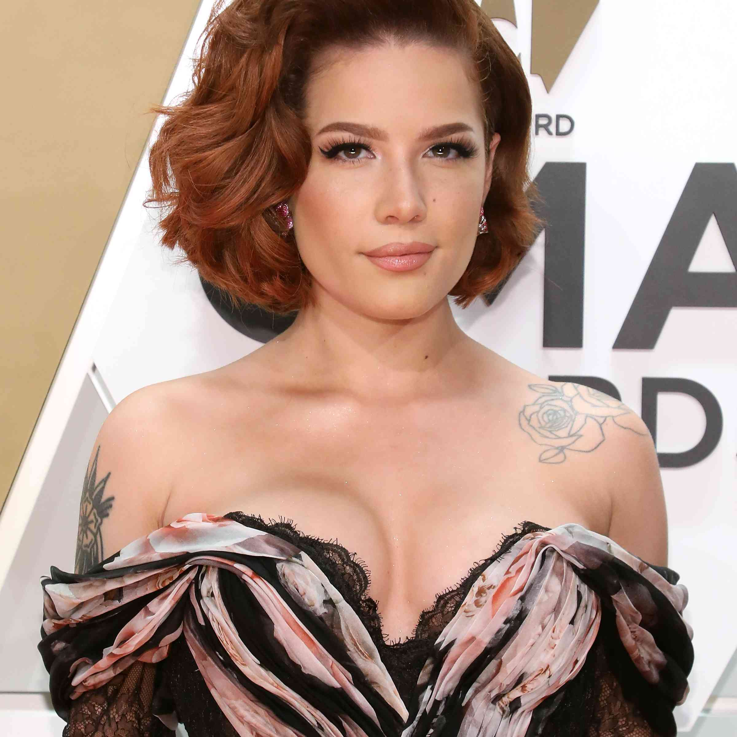 Halsey Welcomes First Child