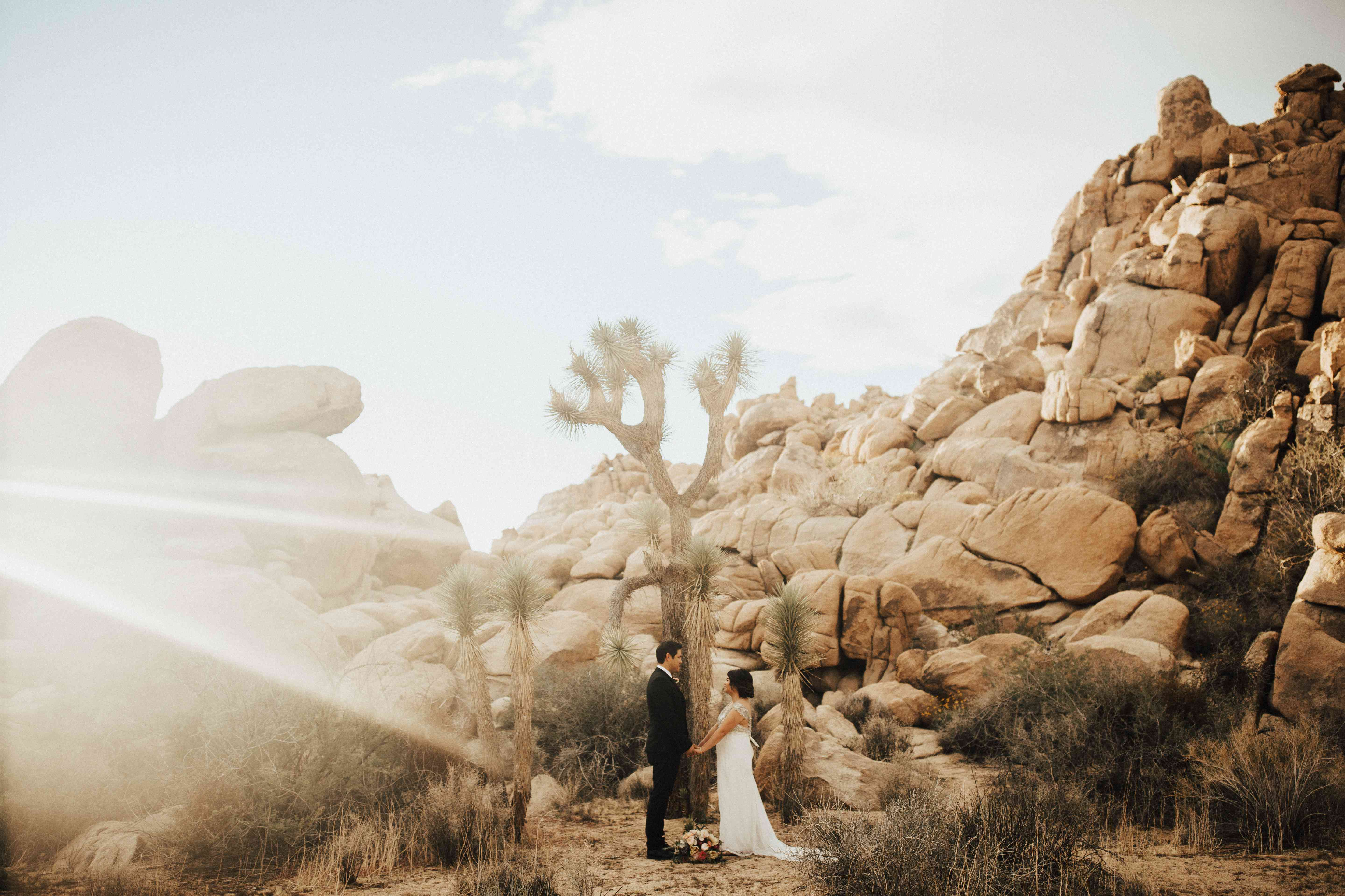 25 Epic Photos That Will Make You Want to Elope