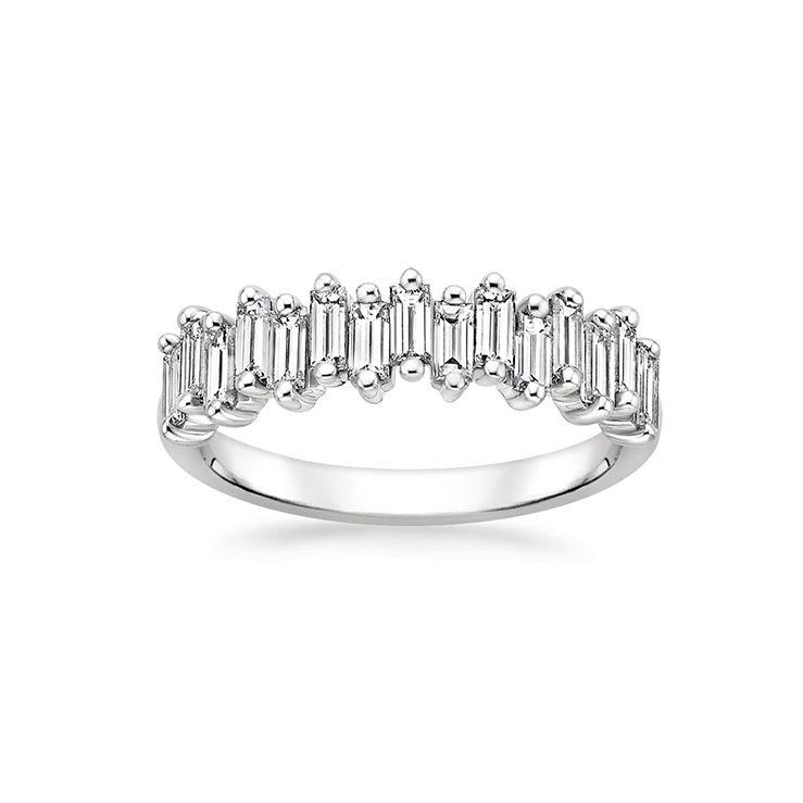 Sines Diamond Ring