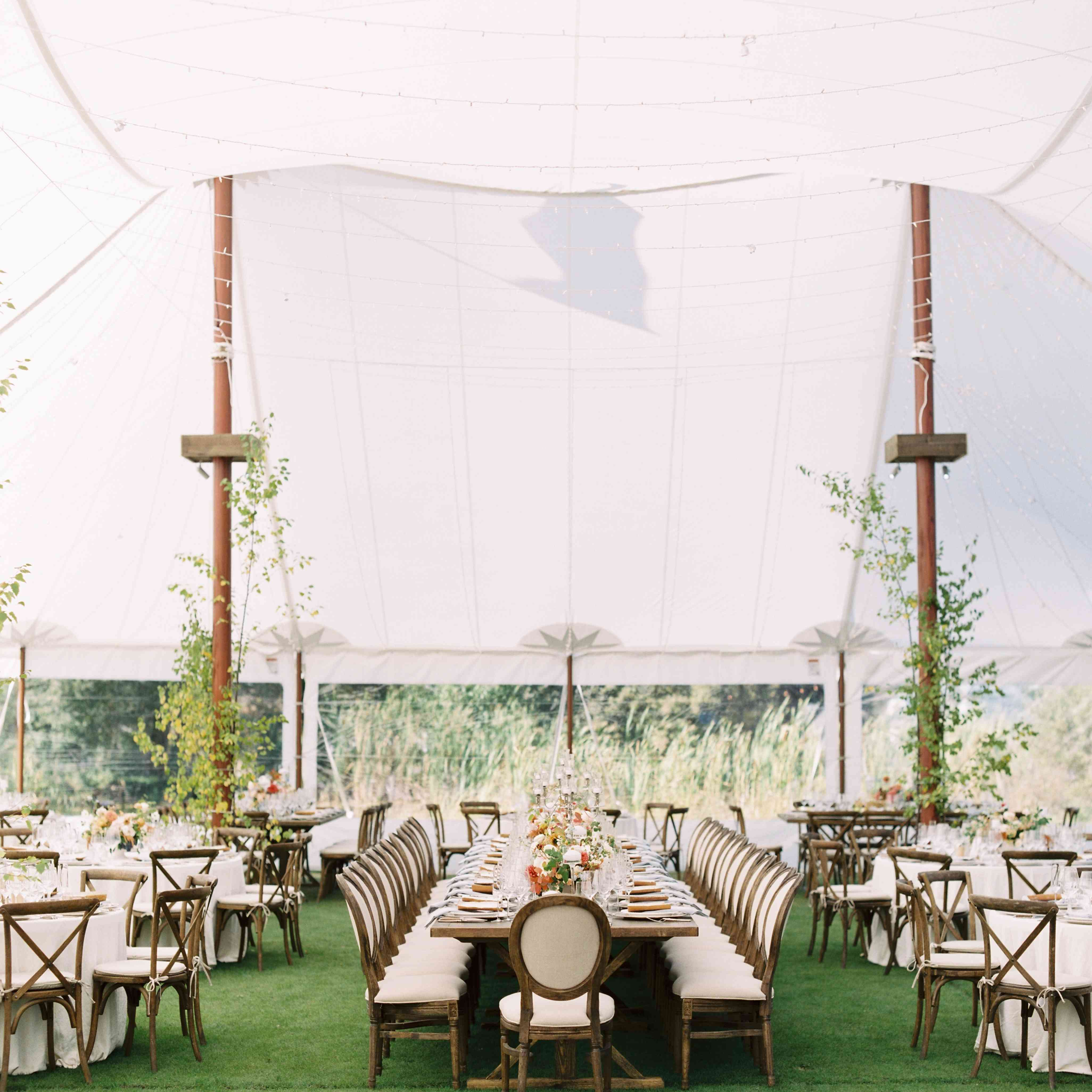 31 Ideas for a Neutral Wedding Color Palette