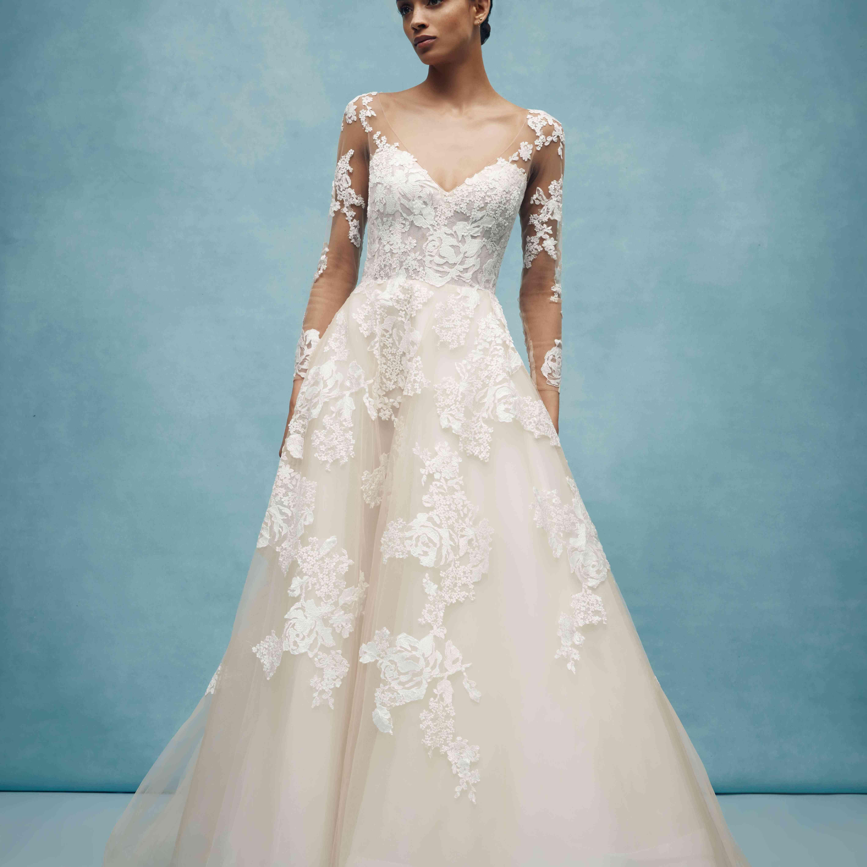 Gallery New Mira Zwillinger Wedding Dresses Spring 2019: Anne Barge Bridal Spring 2020