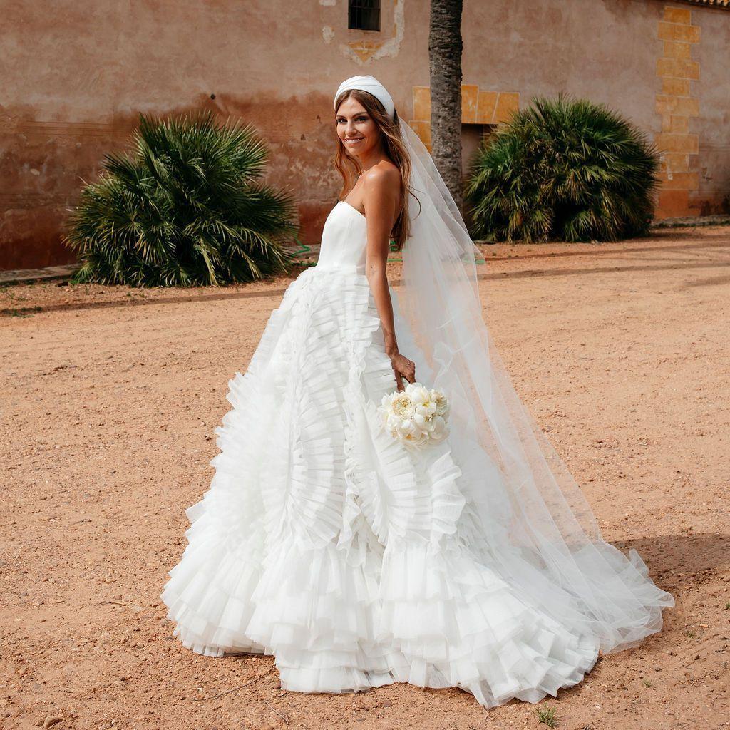 Wedding dresses Wedding or evening dress