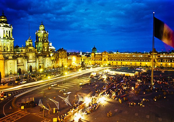 Your Go-To Honeymoon Guide To Madrid, Spain