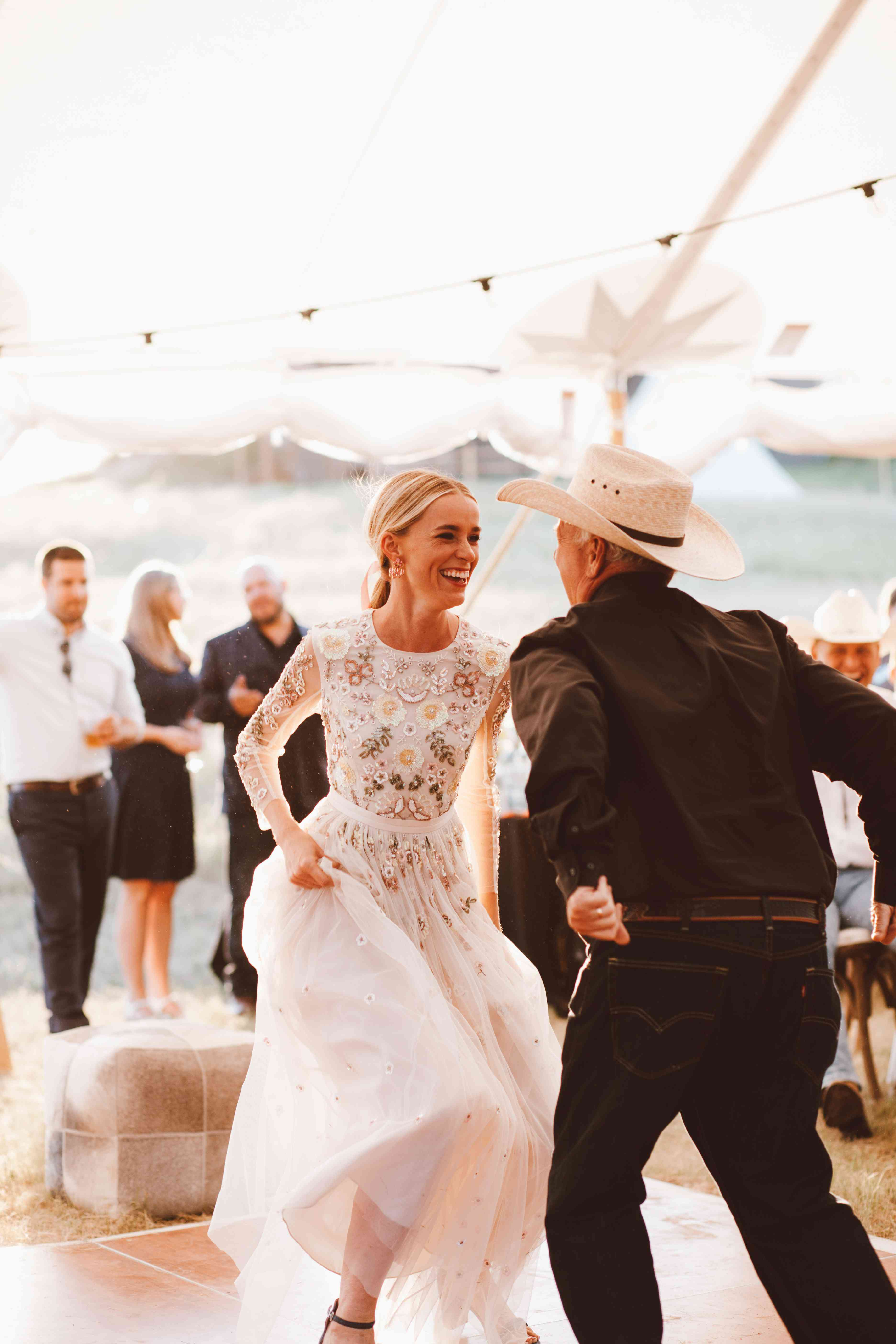 These 68 Country Wedding Songs Are Just Sentimental Enough