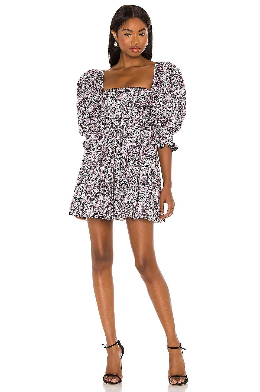 Selkie The Puff Dress $203 (originally $290)