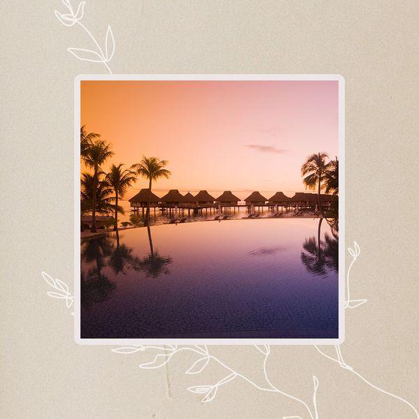 Best Honeymoon Resorts South Pacific