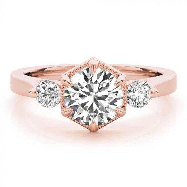 Clean Origin Taryn Ring