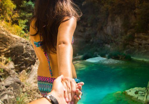 <p>Tropical Paradise Honeymoon</p>