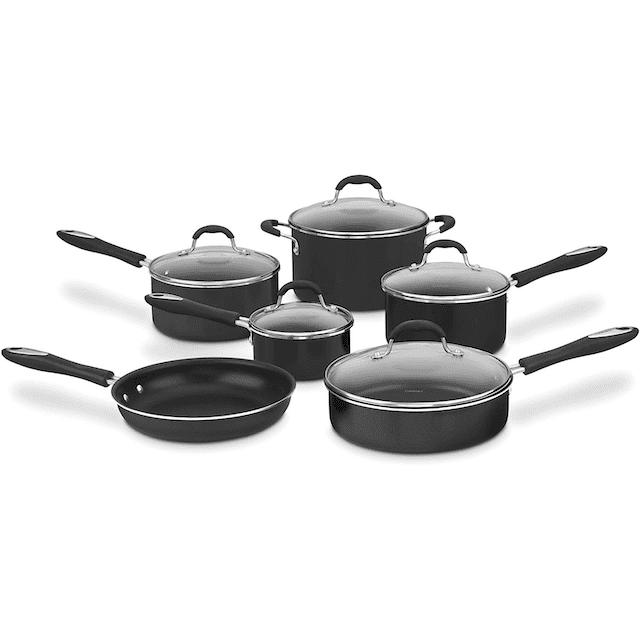 Cusinart Advantage Cookware Set