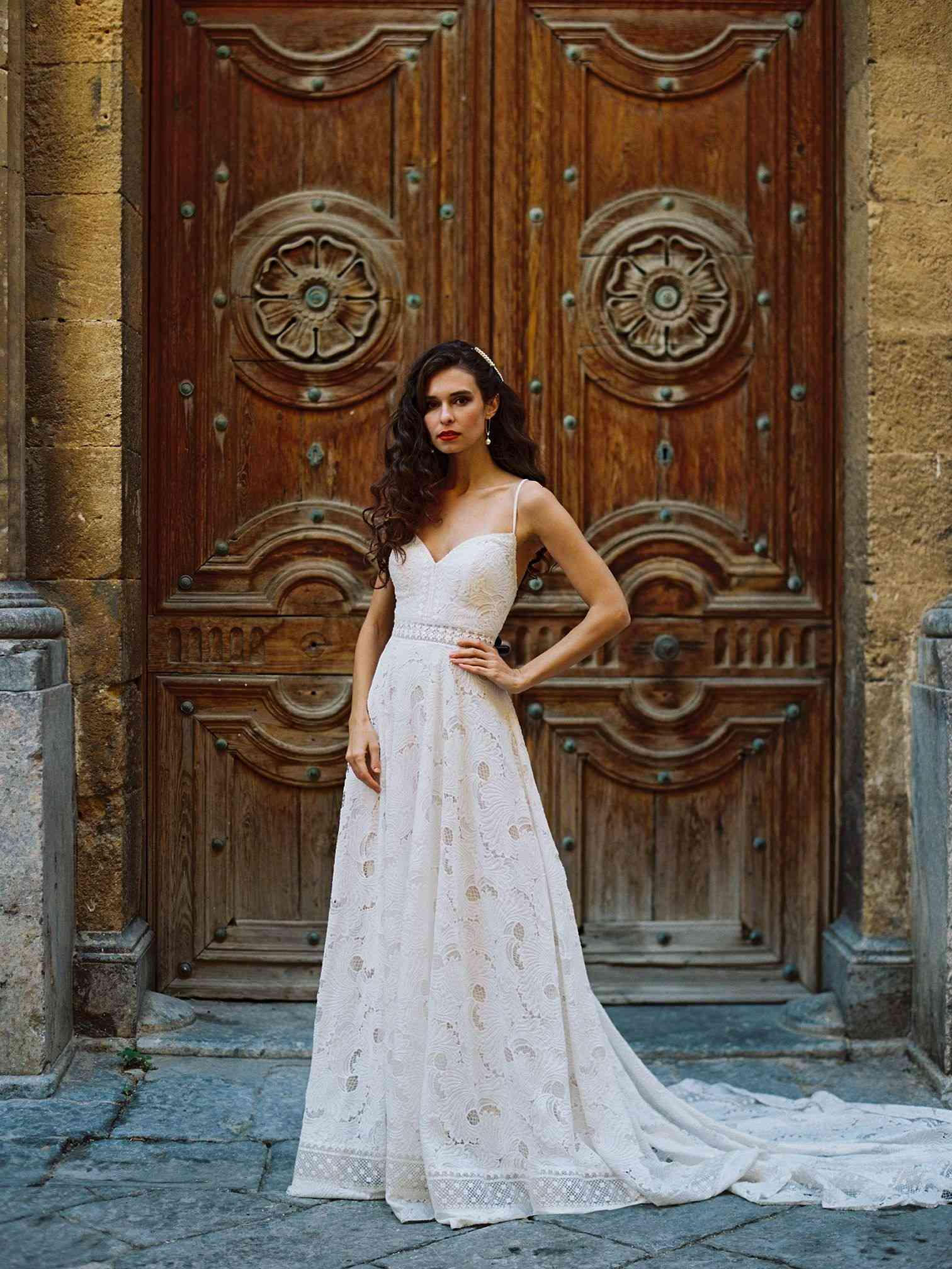 Kyra by Allure Bridals