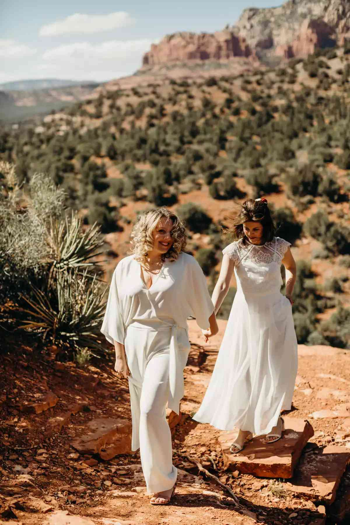 Sedona, Arizona wedding