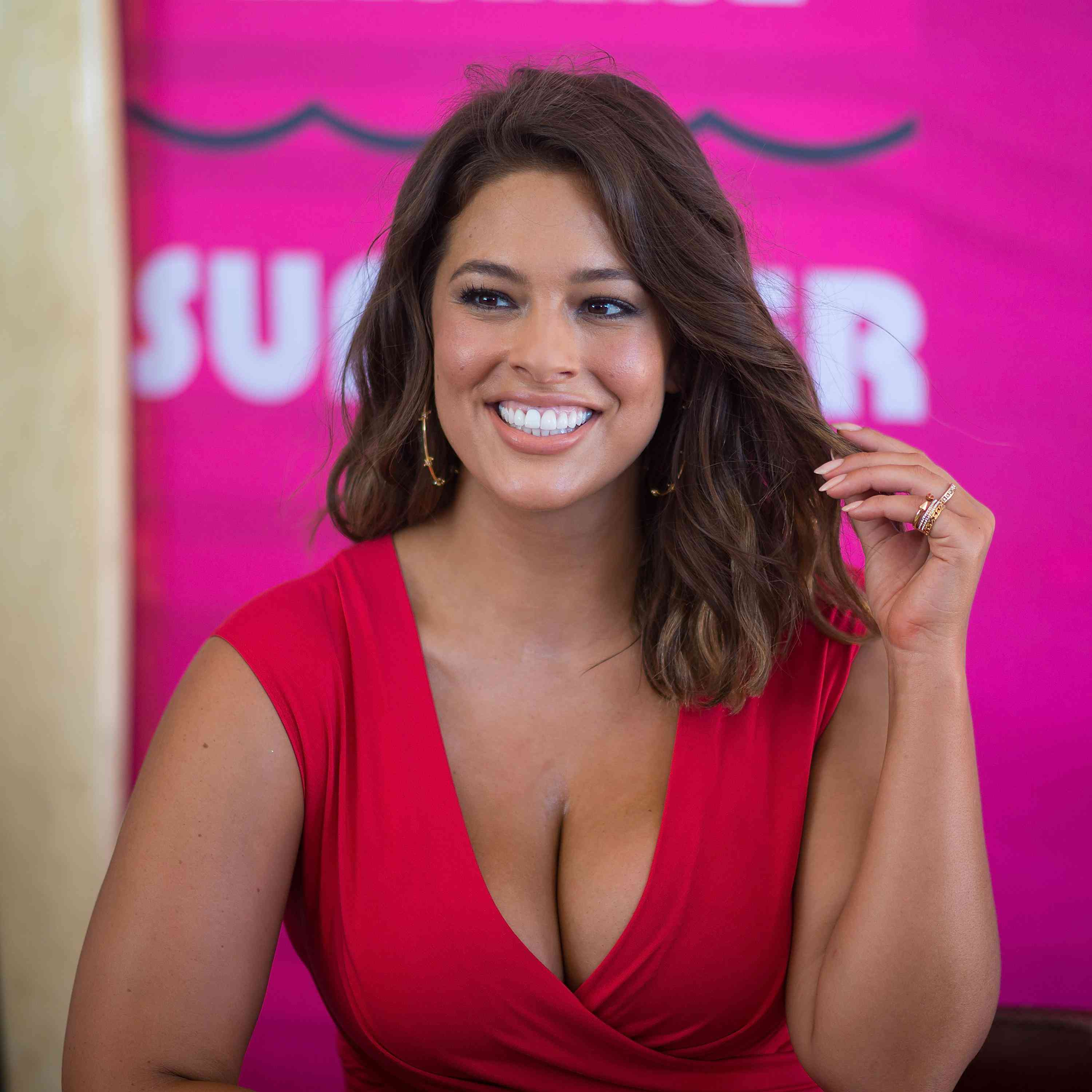 Ashley Graham Wedding.Ashley Graham S Risky Wedding Outfit Is Totally Badass