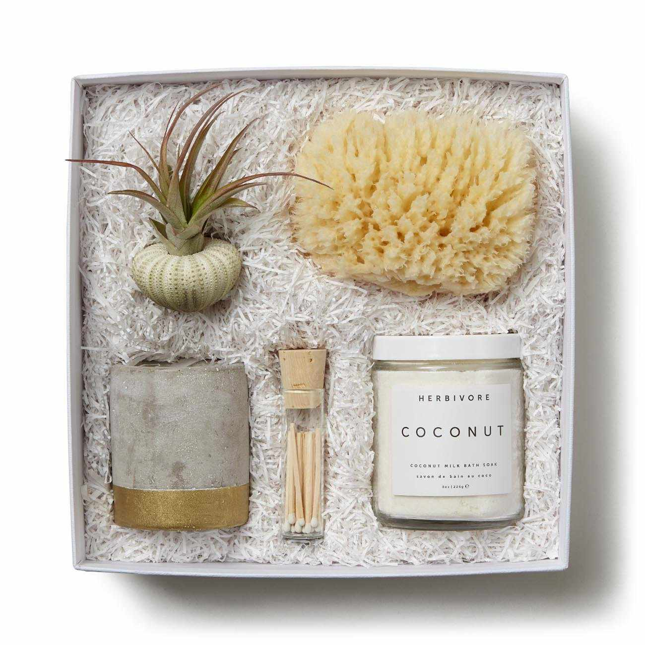Build Your Own Spa Kit