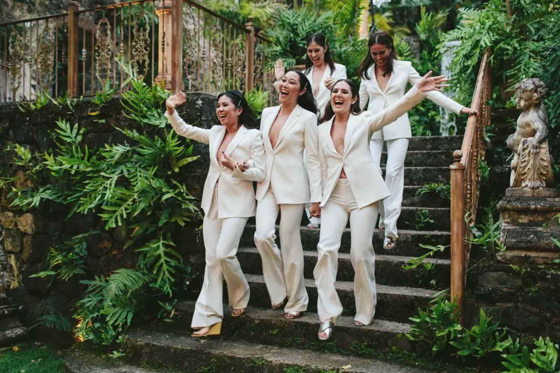 100 Wedding Entrance Songs To Start The Reception Off With A