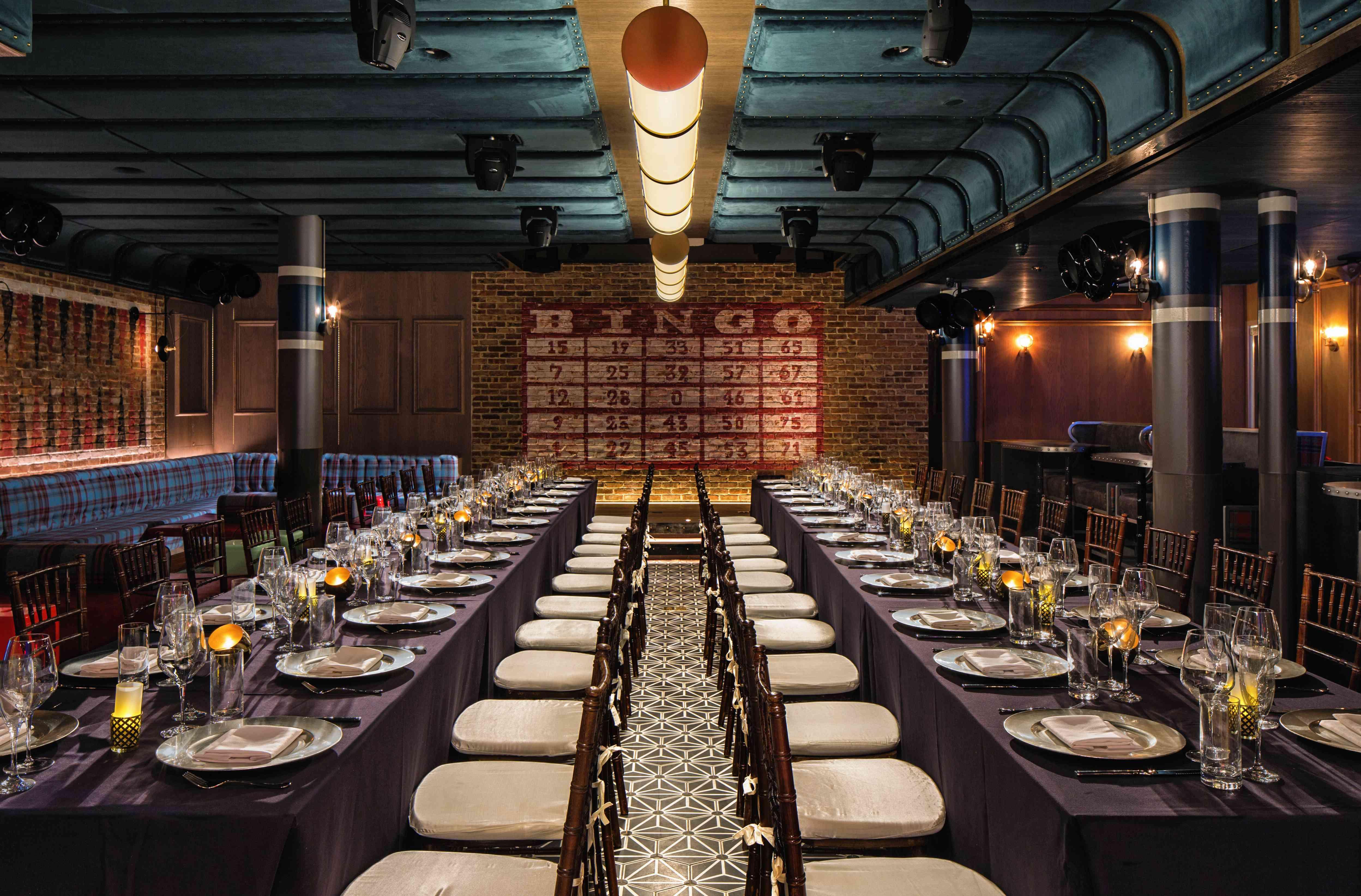 19 Nyc Restaurants For Your Rehearsal Dinner