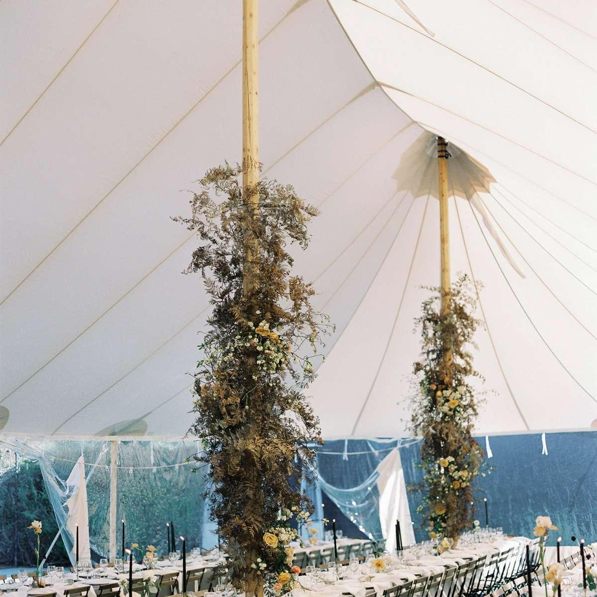 <p>tent details</p>