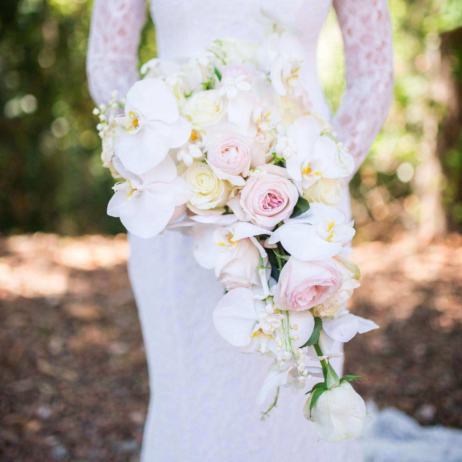 Flowers For A Wedding Bouquet: Your Most Pressing Wedding Flower Questions—Answered