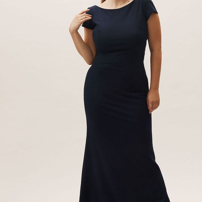 Black Tie Wedding Gowns: The Best 50 Formal Wedding Guest Dresses For A Black-Tie