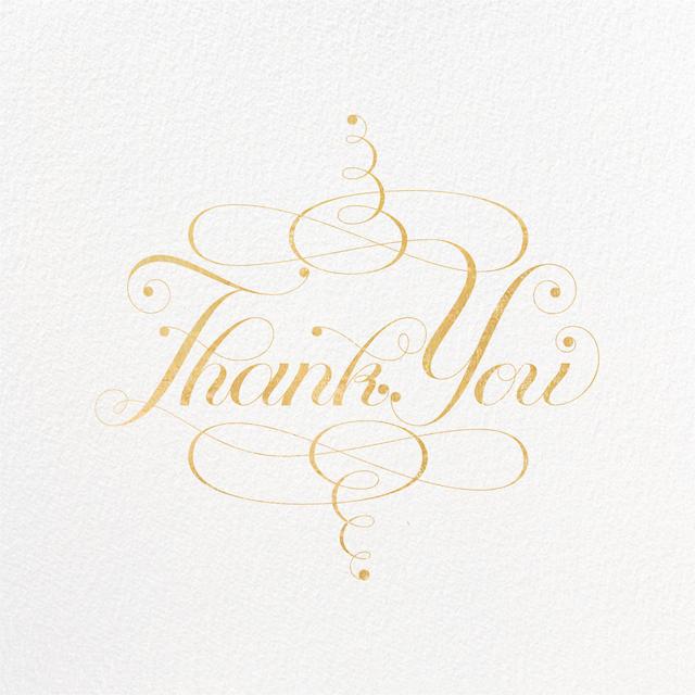Signum Thank You